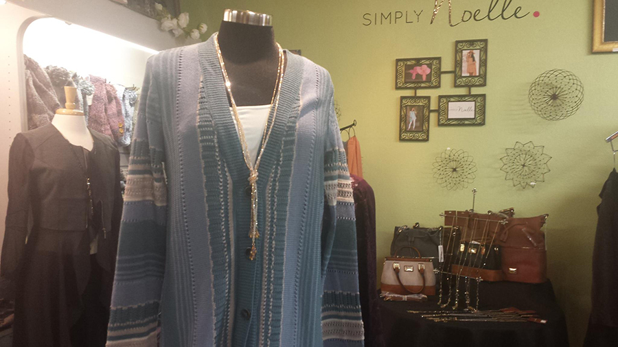 Alive & Well Boutique Clothing Cardigan