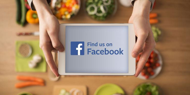 Alive & Well Facebook Slider